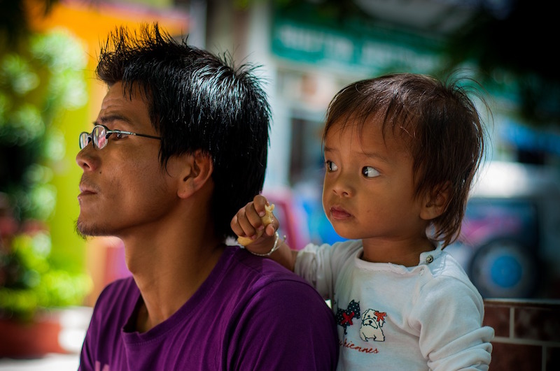 cordell single parents Almost 26 percent of children in the united states are being raised by single parents, according to research done by the organisation for economic cooperation and development.